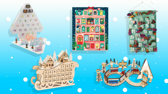 Surprisingly Cool Advent Calendars for Kids