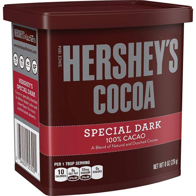 Hershey's Cocoa in Special Dark