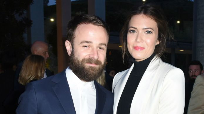 Photo of Taylor Goldsmith and Mandy