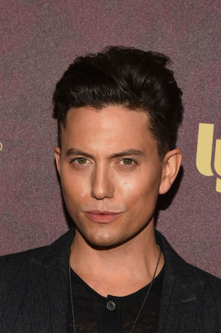 Jackson Rathbone attends the 2018 Pre-Emmy Party
