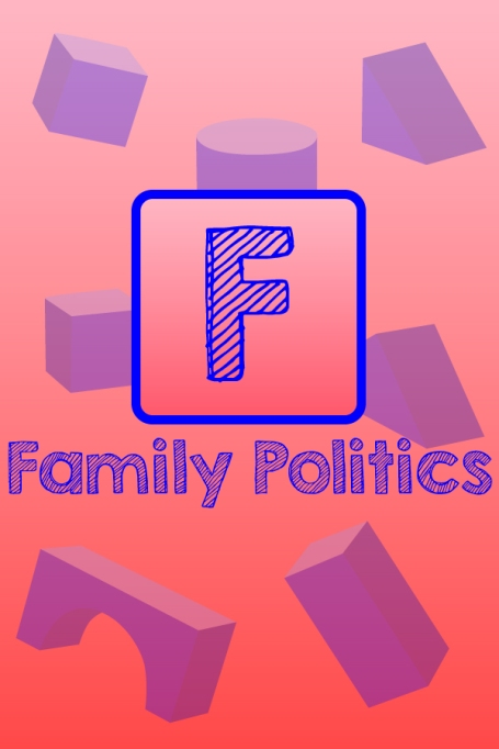 The A to Z of Baby Name Etiquette: Family Politics