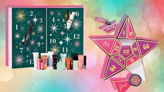 The Beauty Advent Calendars You'll Keep