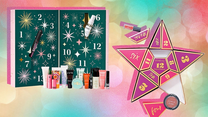 The Beauty Advent Calendars You'll Keep
