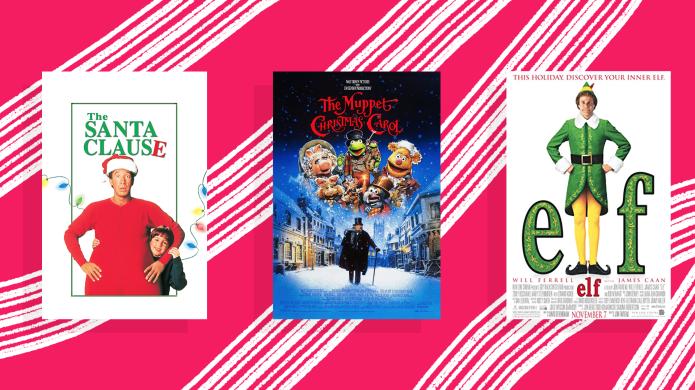 Best Holiday Kids Movies FI: Elf,