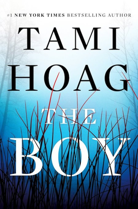 'The Boy' by Tami Hoag