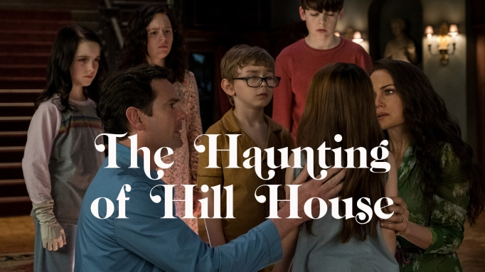 Baby Names Inspired By Netflix: The Haunting of Hill House