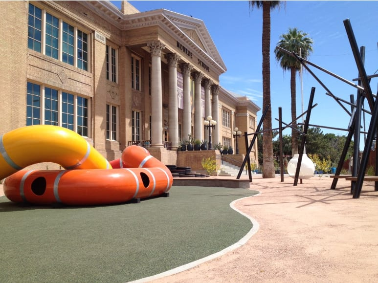 Where to play: Children's Museum of Phoenix