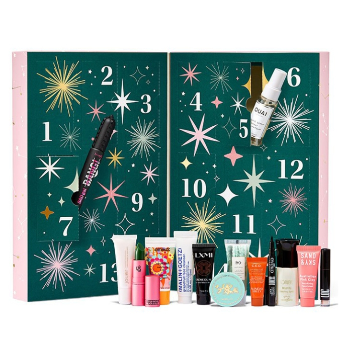 Birchbox Limited Edition Countdown to Beauty 2018