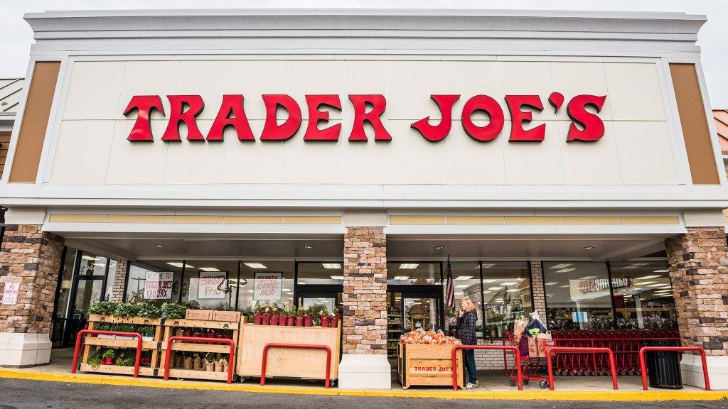 Trader Joe's Is Releasing 4 New Beers, Including Cookie Butter Beer