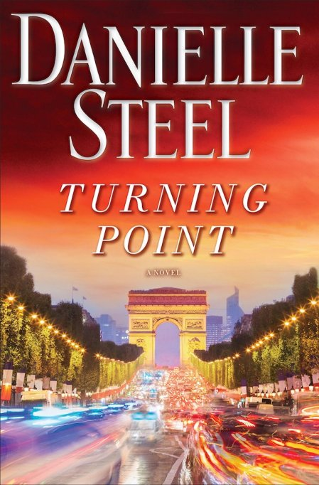 'Turning Point' by Danielle Steel