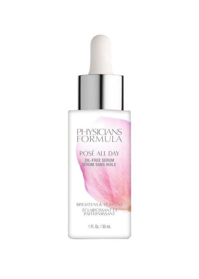 Physician's Formula Rosé All Day Oil-Free Serum