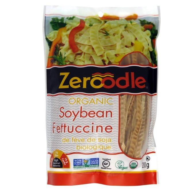 Zeroodle Soybean Fettuccine