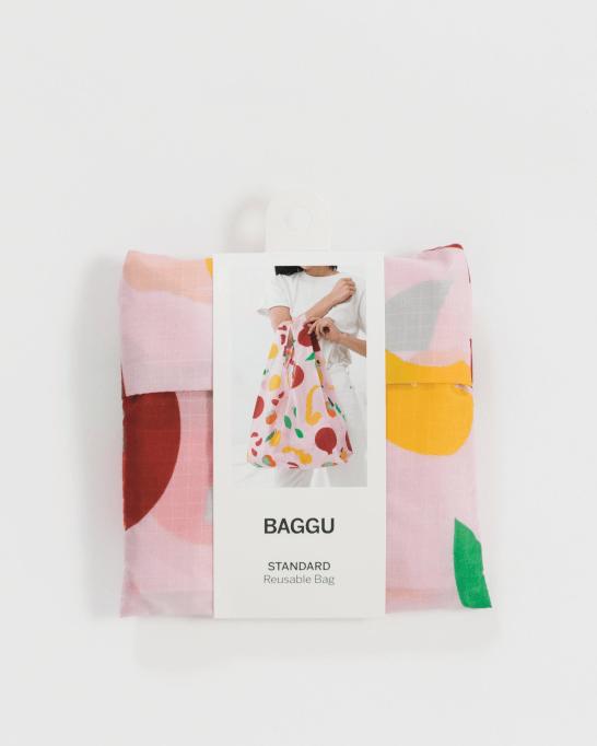 Baggu Reusable Grocery Bag Set