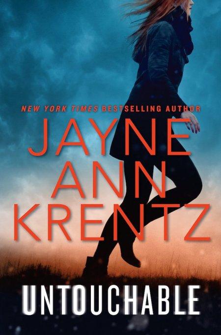 'Untouchable' by Jayne Ann Krentz