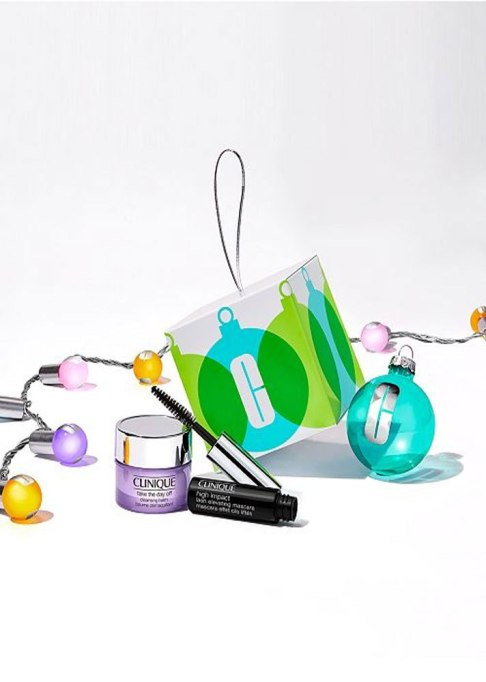 Clinique Beauty Bauble