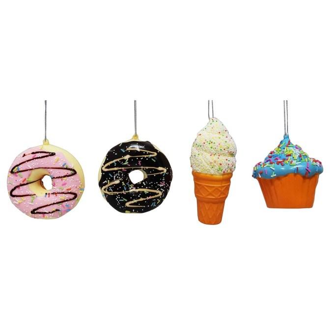 Sweet treats ornaments Target