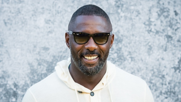Idris Elba Says Fatherhood Changed Him