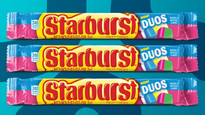 Starburst Duos