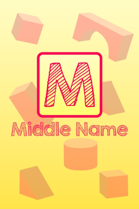 The A to Z of Baby Name Etiquette: Middle Name