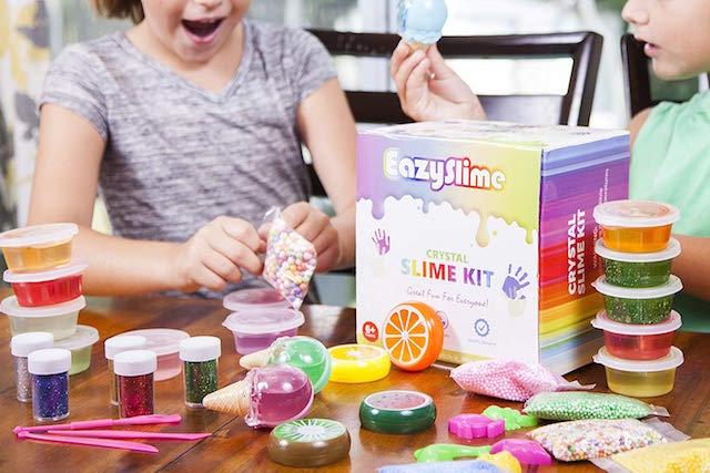 EazySlime Crystal Slime Kit