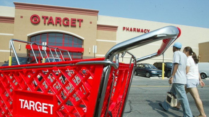 photo of Target store