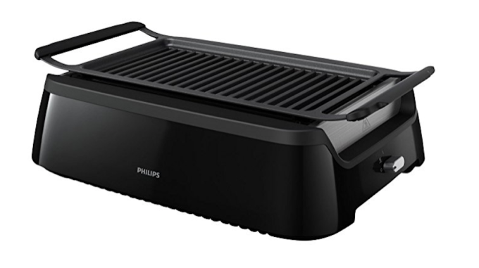 photo of Philips Avance Smokeless Indoor Grill