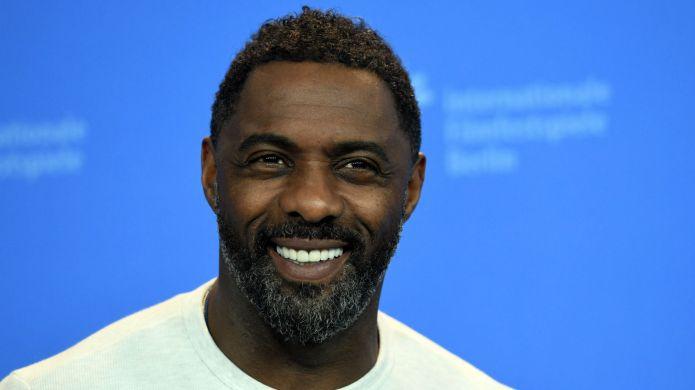 Photo of Idris Elba at the