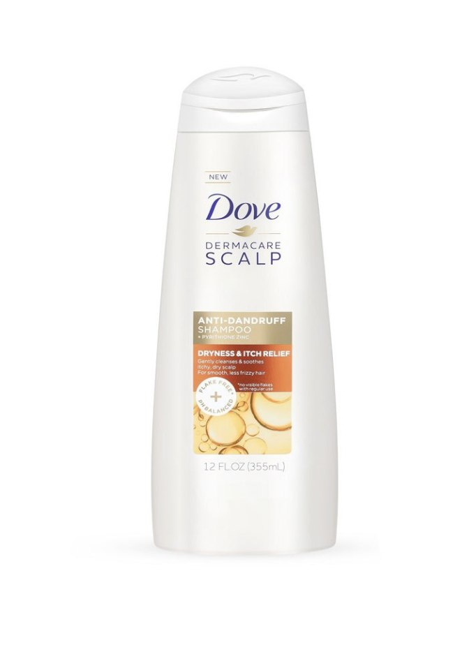 Dove Dermacare Scalp Shampoo