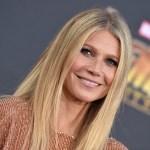 Gwyneth Paltrow attends the 'Avengers: Infinity War' world premiere