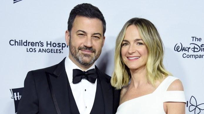 Jimmy Kimmel Explains Son Billy Surgery