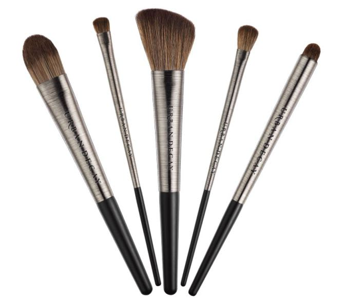 Urban Decay's Black Friday 2018 Sale: Brushes