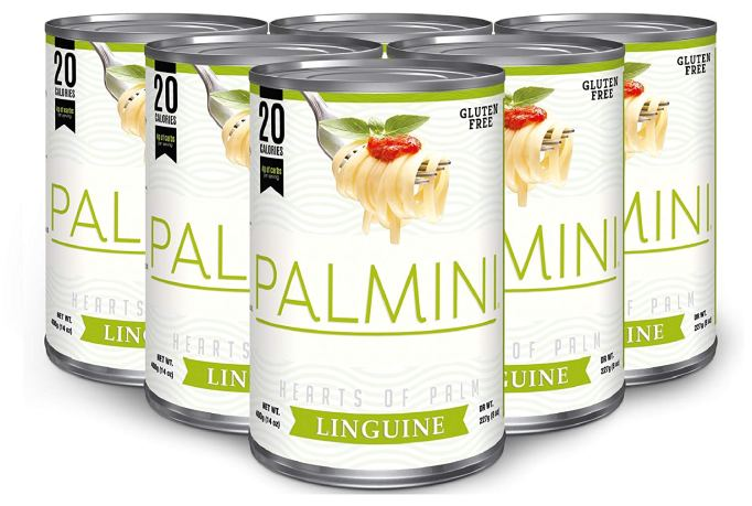 Palmini Hearts of Palm Linguine