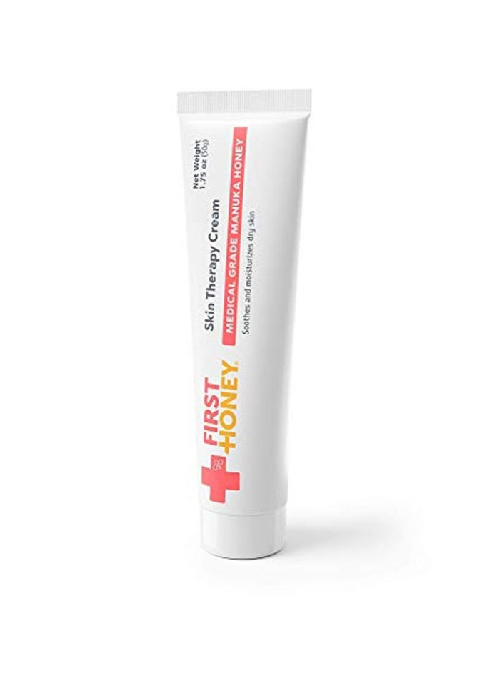 First Honey Skin Therapy Cream