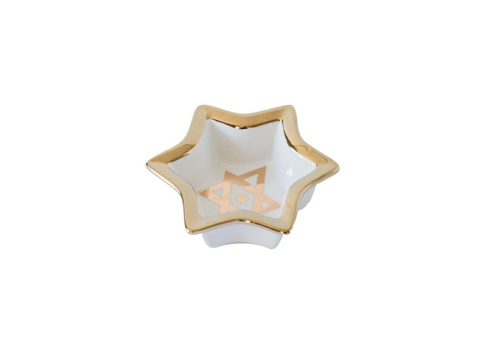 Star of David Bowl