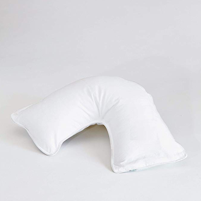 photo of The Pillow Bar Jetsetter Travel Pillow
