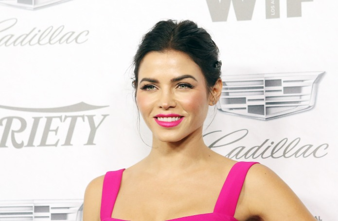 Jenna Dewan attends Variety and Women
