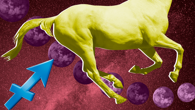 Sagittarius: Nov. 22 – Dec. 21