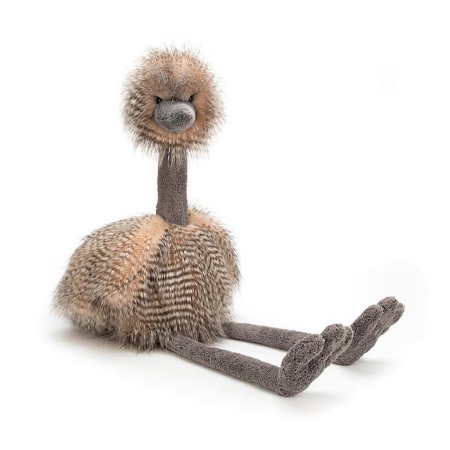 Odette Ostrich