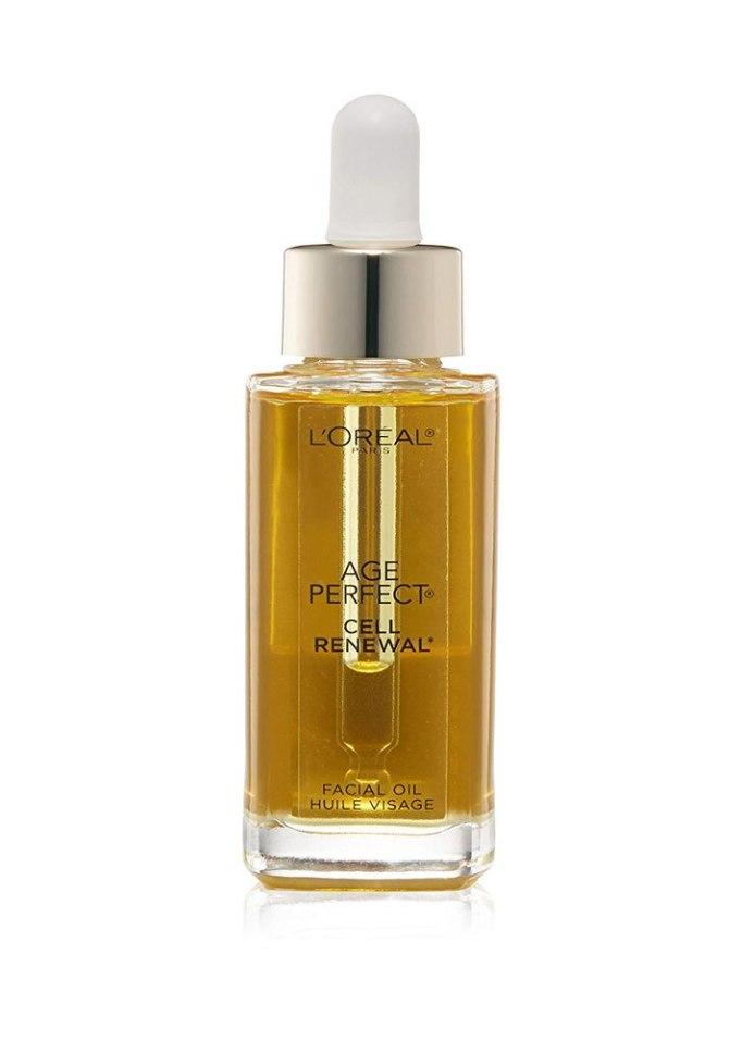 L'Oreal Paris Age Perfect Cell Renewal Facial Oil