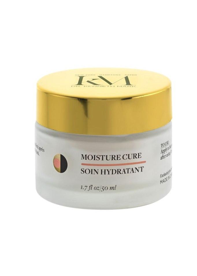 Dr. Kenneth Mark Moisture Cure