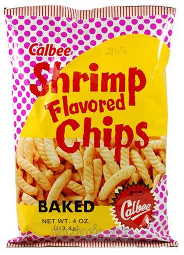 Shrimp chips | Sheknows.com