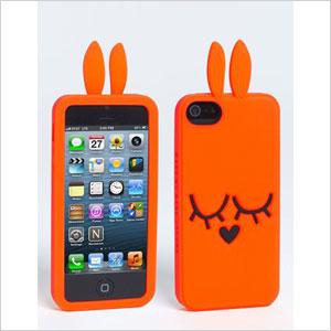 Katie the bunny case