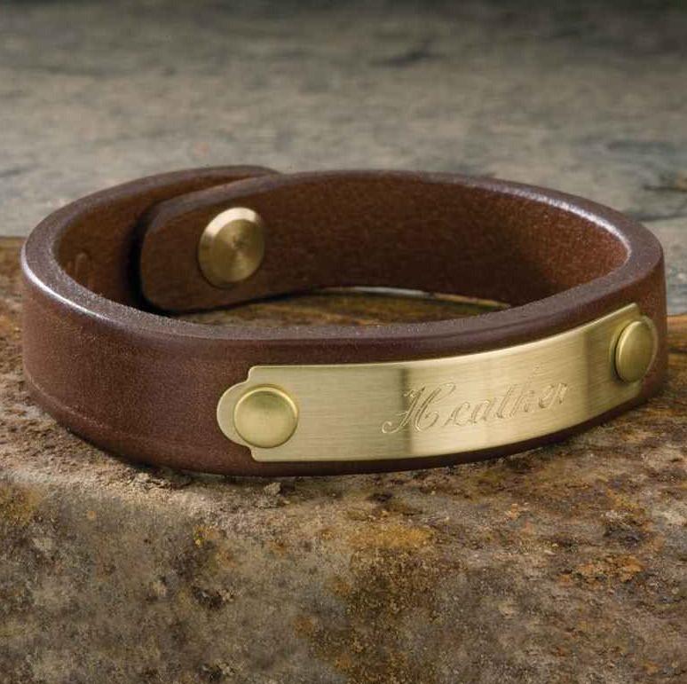 Leather bracelet | Sheknows.com