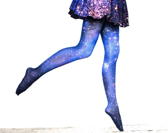 space tights