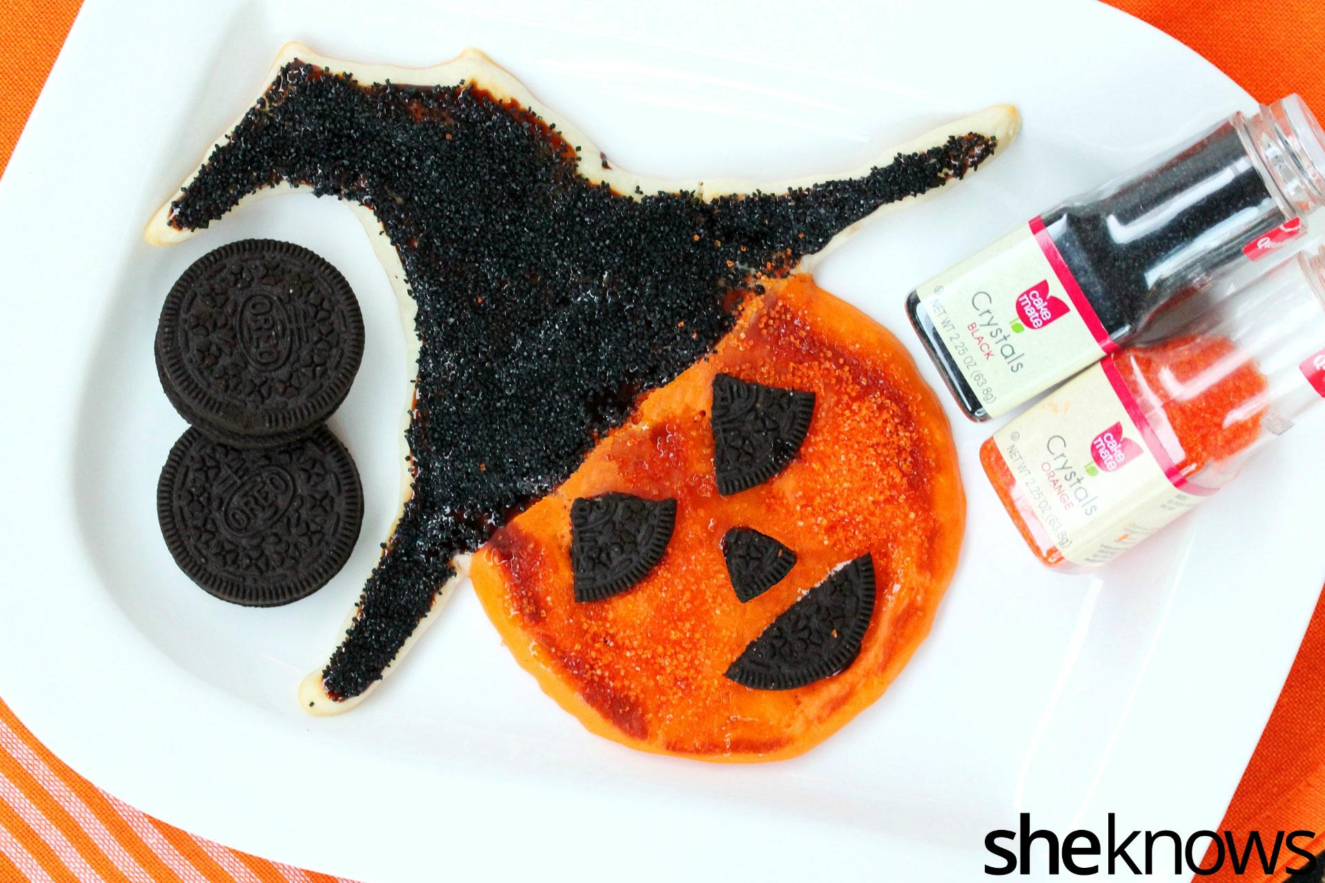 orange-candy-pancakes