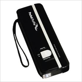 Pocket Purifier, $20