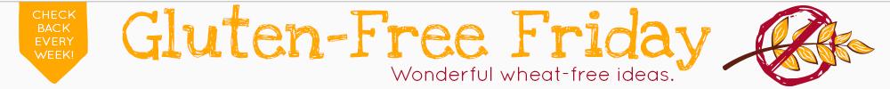gluten-free friday