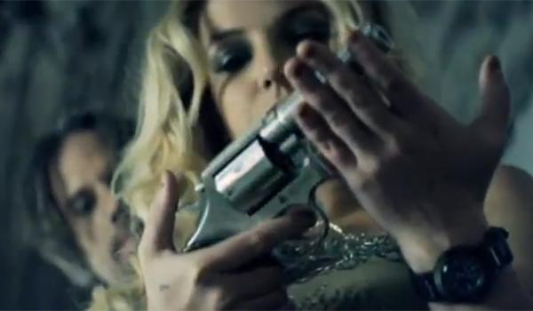 Spears Criminal