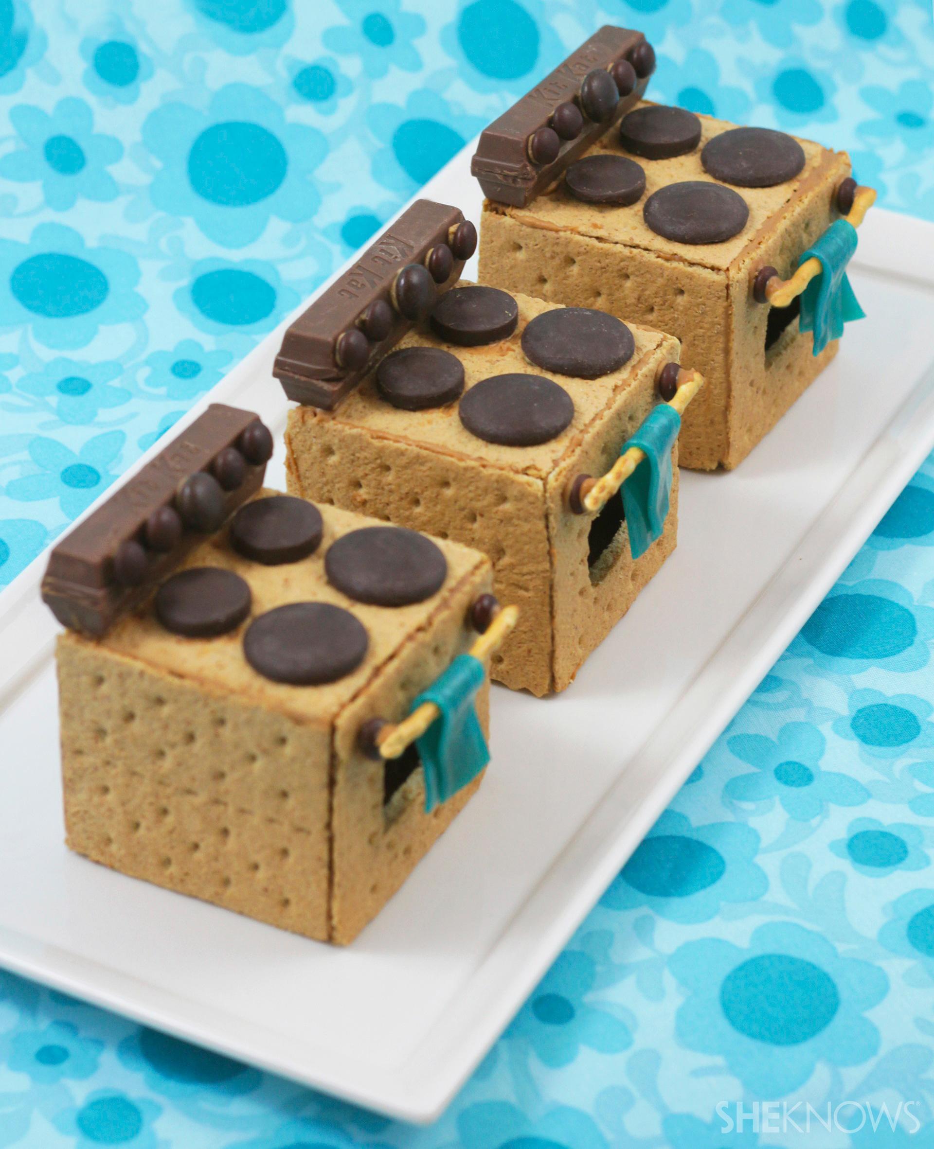 Kitschy kitchen cookies recipe