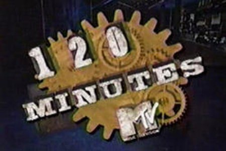 MTV's 120 Minutes is coming back!